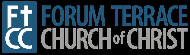 Forum Terrace Church of Christ